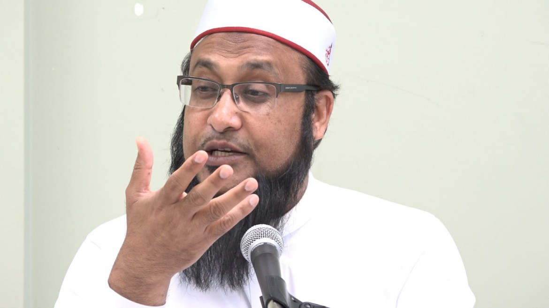 Mufti Aslamuddin Al Azhari
