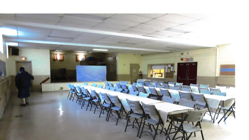 Future  Prayer Hall (Female)