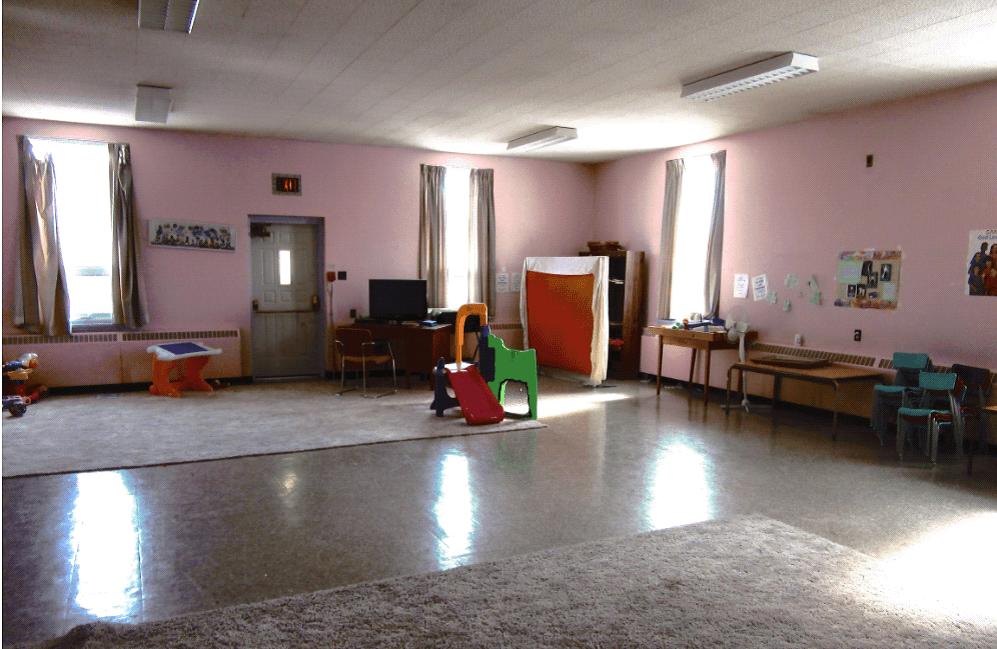Future  Class  Room
